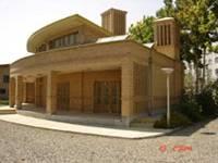 ساختمان خورشیدی دانشگاه علم و صنعت