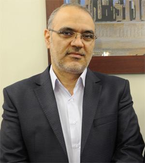 تورج محمدی