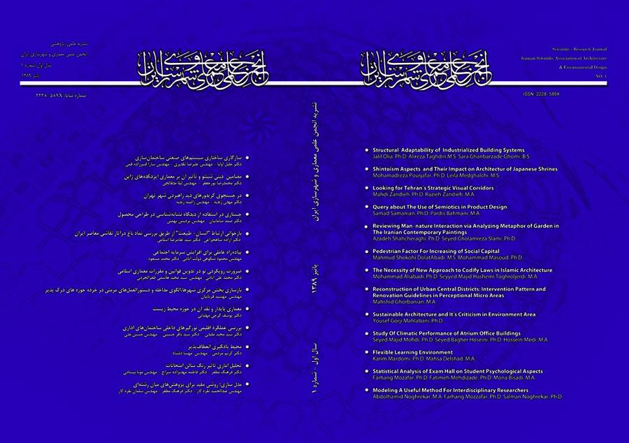 مجله علمي پژوهشي